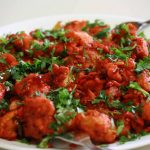 Chicken Tikka [L]